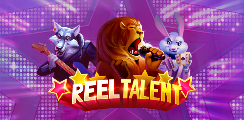 New Microgaming Slot Release.  Reel Talent Slot Is Available At Softswiss Casinos
